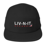 LIV-N-IT. 5 Panel Camper