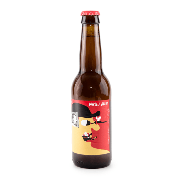 Mikkeller American Dream (Reduced BB 10/11/17)