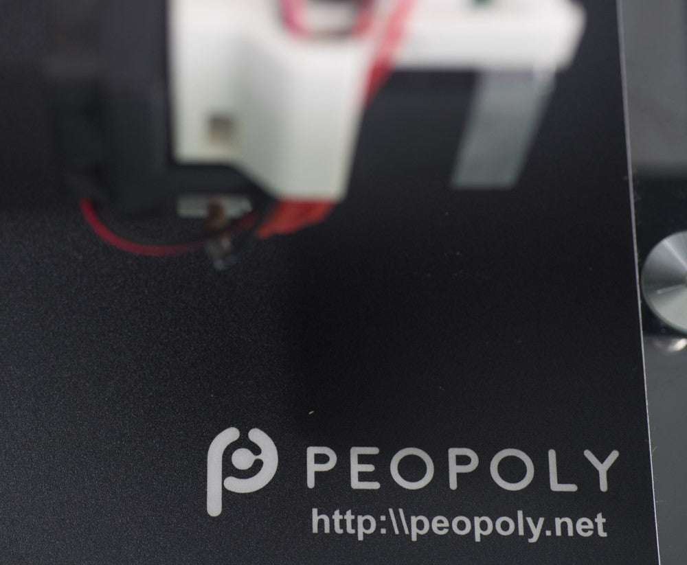 Peopoly FDM Printing Surface