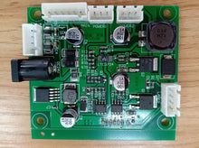 Power Board Replacement