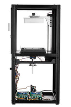 Moai - Affordable Laser SLA Printer