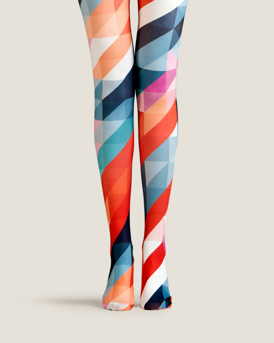 Tights - Rainbow