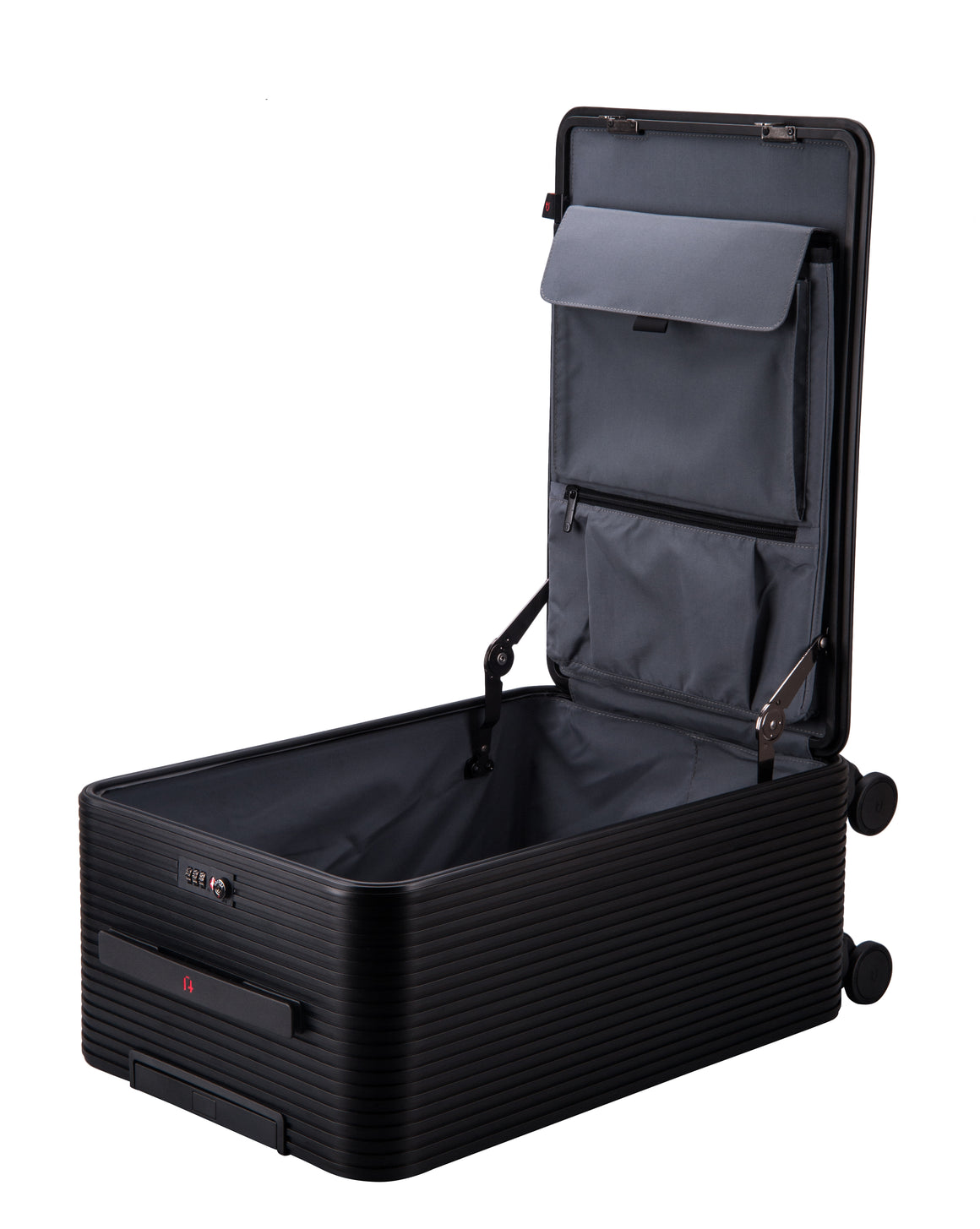 Tuplus One Series 20'' Luggage product image Black/Grey