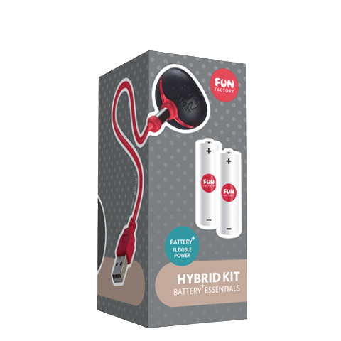 Hybrid Kit by Fun Factory