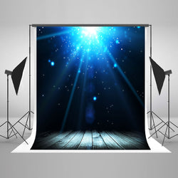 Life Magic Box Seamless Wrinkle-Free Washable Photo Backgrounds Wedding Backdrops Lights Wood