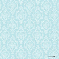 PHSFUBEL Seamless Wrinkle-Free Washable Light Blue Background Backdrop Definition Background Studios
