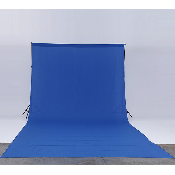 Live Video Matting Cloth Green Solid Color Cutout Photo Backdrop Studio Film Blue Curtain Black Photography Shoot Background