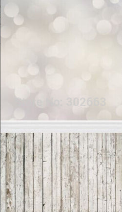 Backgrounds For Photo Studio  Photography Cloth Backdrops  Wooden Backdrop Cm-D-078