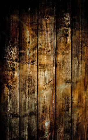 Photography Backdrops Photo Background Studio Brown Wood GCNTZC-001