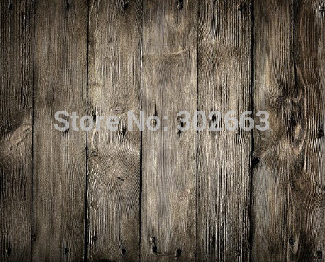New Arrive Photography Background Dark Wooden Background Backdrop  For Studio Xinrui-Wood-07