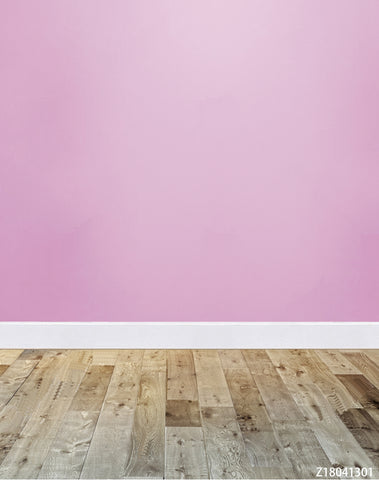 Pink Background For Photographic Printed Vinyl Backdrops Photography Fabric Wallbooth.
