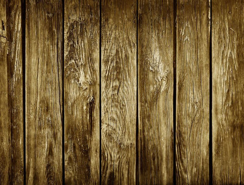 Photography Backdrops Photographic Background Vinilos Yellow Wood Board GCNTZC-006