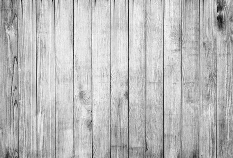 Backdrops Photography Background For Photo Shoots Gray Wood Board GCNTZC-009