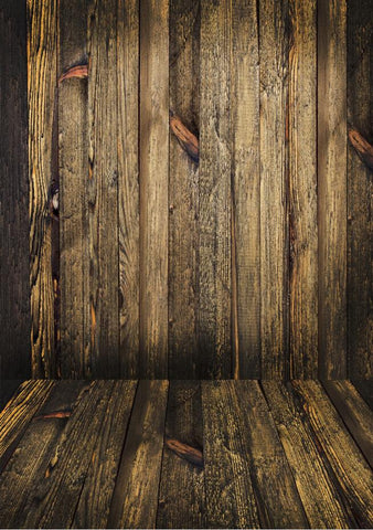 Fondos Fotografia Studio Background Fabric Backdrops 220Cm * 150Cm Wood-Paneled Walls