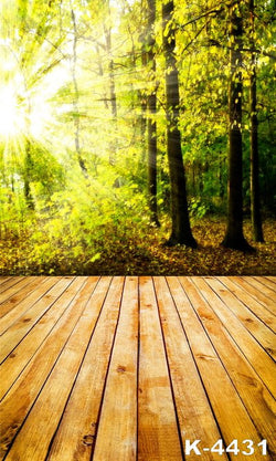 Fundos Photography Studio Photo Fabric Backdrops For Photography Background 300Cm*200Cm Wooden Floor  Woods
