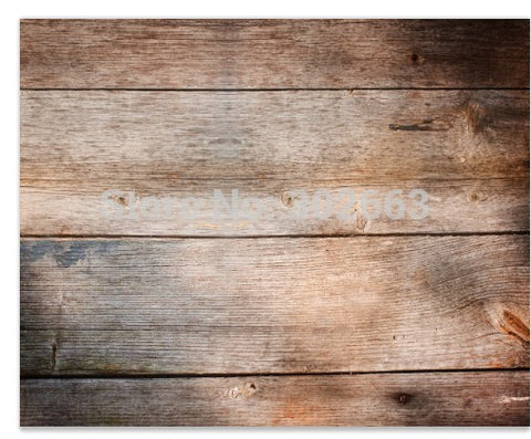 Pure Wooden Background 100Cm*125Cm    Photography Backdrop  Baby Xr-Cm69
