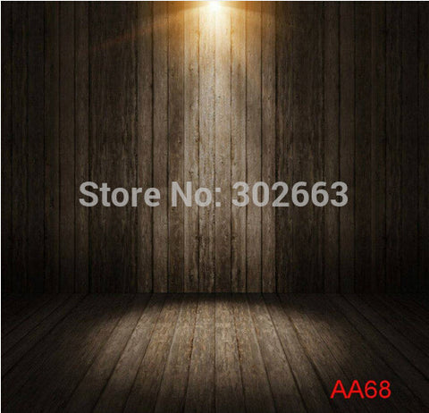 Vintage Style Photography Background 150*200Cm Wooden Backdrop  For Studio Xr15-Dz-03