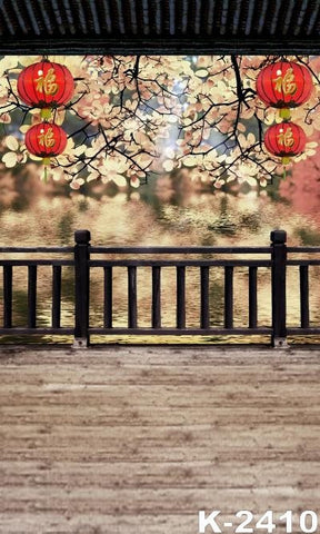 Wood Floor Photography Backdrop  Printed Backdrop   200 Cm X 300 Cm For Wedding Photo Xr14-K-2410