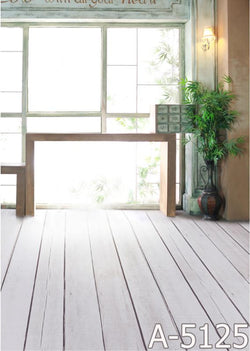 Background Fundo Fotografia  Sun Shines Through Wooden Floor, Bamboo Sticks Have Left Vase  Mh15-5125