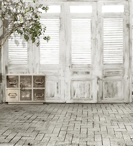 photography backdrops white wooden door photography background cm