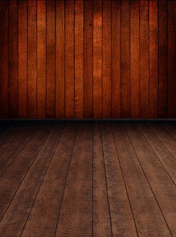 Photography Backdrops Wooden Vertical Red Vertical Wood Walls Background Fz1 Photo Studio Mh-40