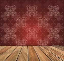 Background Wood Fondo Fotografico Photographie Backdrops Vinyl Amy-Wooden-199