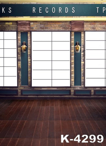 Backgrounds For Photo Studio photography Background fabric photo Background brown Wooden Floors Windows And Wall