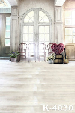 Fondo Fotografia Estudiowedding Background Photo Studiofabricbackdrops 220Cm * 150Cmwhite Wood Floors,