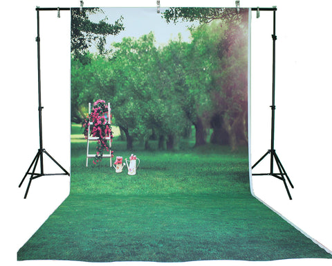 Life Magic Box Vinyl Summer Photo Backdrop Wedding Backdrop Cool Backgrounds Collapsible Backdrop