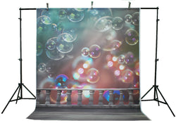 Life Magic Box Vinyl Bokeh Backdrop Kids Photo Backdrops Background Wallpaper Baby Photos Wedding