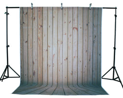 LIFE MAGIC BOX Vinyl Wood Backdrop Wood Background Wall Art Photography Props for Photo Studios