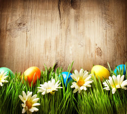 LIFE MAGIC BOX Easter Photography Background Birthday Mardi Gras Wood Wedding Photo Background