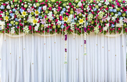 LIFE MAGIC BOX Photo Studio Background Wedding Flowers Wallpapers Photography