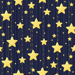 LIFE MAGIC BOX Photography Backdrops Yellow Star Blue Baby Shower Birthday Newborn Photo Background