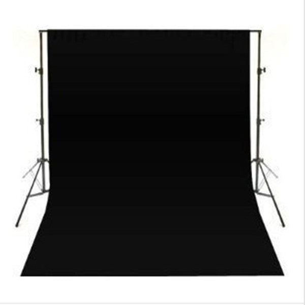 LIFE MAGIC BOX Black Photography Background Photo Backdrops Cloth Product Makeup Wallpapers