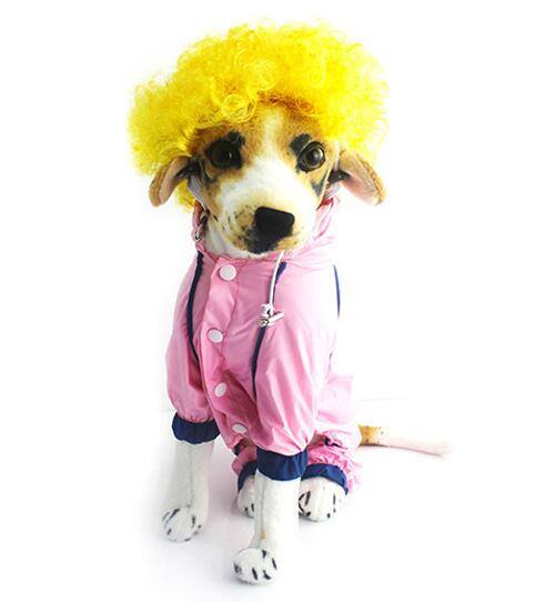 Cats Dog Pet Wigs Interesting Costumes Gift Wig Pet Costume