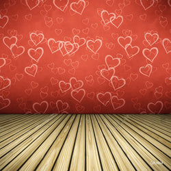 LIFE MAGIC BOX Cute Valentines Photos Backdrops Valentine'S Day Pictures Background Photo Booth 04