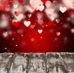 LIFE MAGIC BOX Cute Valentines Photos Backdrops Valentine'S Day Pictures Background Photo Booth 05