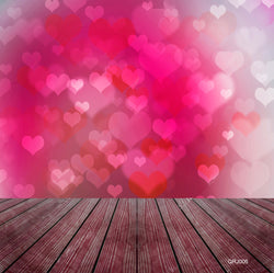 LIFE MAGIC BOX Cute Valentines Photos Backdrops Valentine'S Day Pictures Background Photo Booth 06