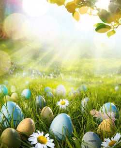 LIFE MAGIC BOX Easter Photo Background Photography Backdrops Photocall for Photo Studio 04