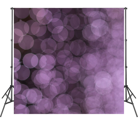 Purple Glitter Photo Background Wedding Photography Backdrops Birthday Party Photo Wallpaper
