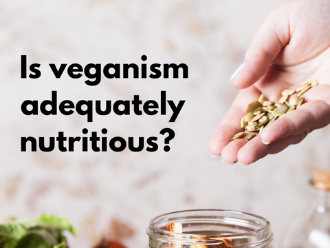 What Do The Biggest Nutrition Organisations Say About Veganism?