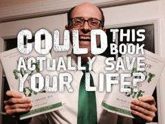 Could This Book Actually Save Your Life? 'How Not to Die' by Dr. Michael Greger, MD