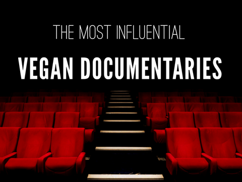 The Top 5 Documentaries to Turn Your Friends Vegan in 2019