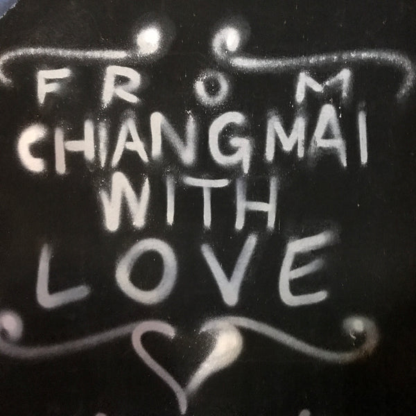 From Chiang Mai with Love - Full Vegan Restaurant Review on VomadLife.com