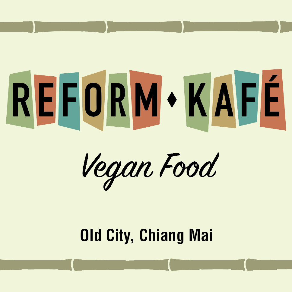 Reform Kafe, now 100% vegan! - Full Review on VomadLife.com
