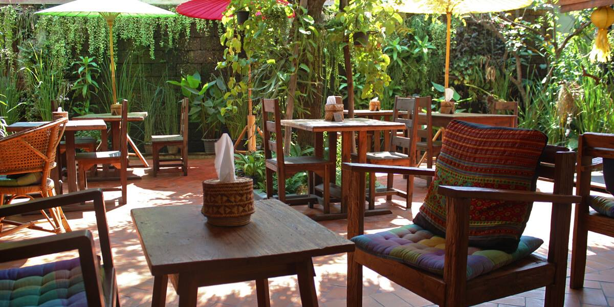 Reform Kafe in Chiang Mai, Thailand - Full vegan review on VomadLife.com
