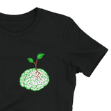 Plant Minded - Women's Fitted T-shirt (2 Colours)