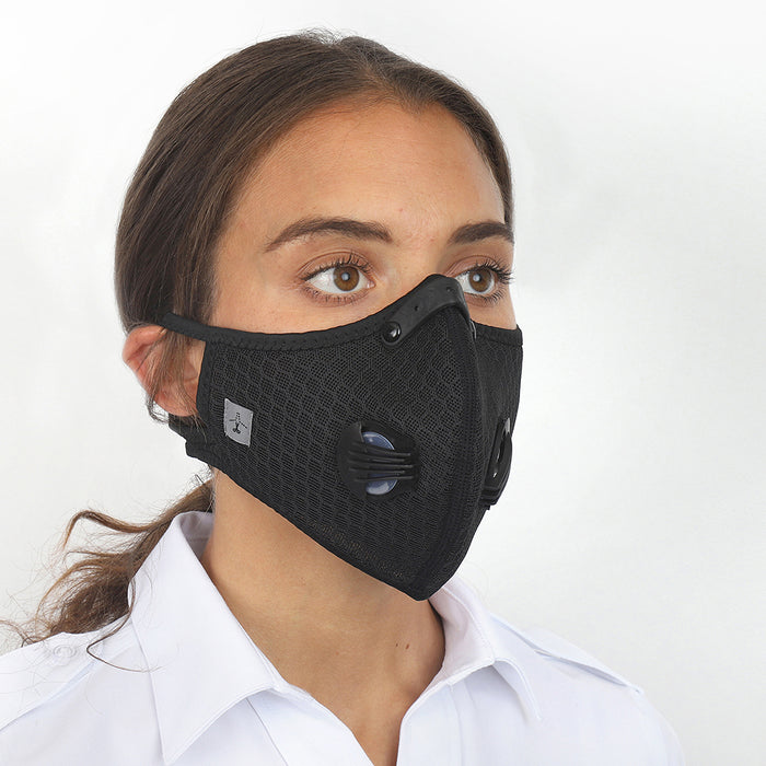 Vented Face Mask