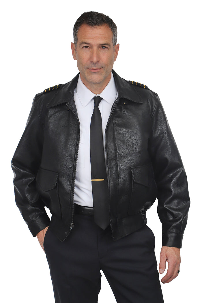 Citation Flight Jacket